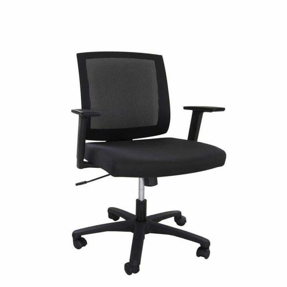 Razz Mesh Operators Chair
