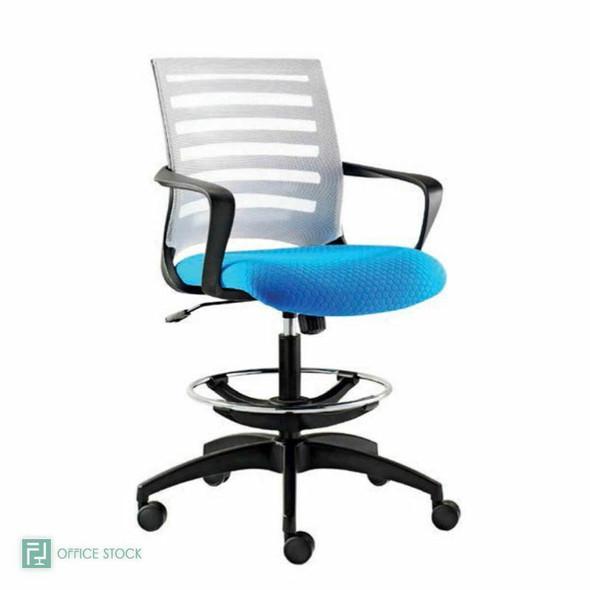 Barrier Draughtsman Chair