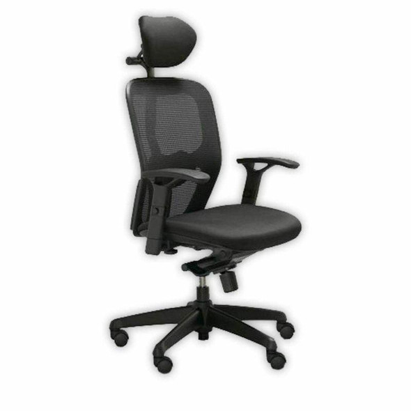 Active Mesh High-Back Chair