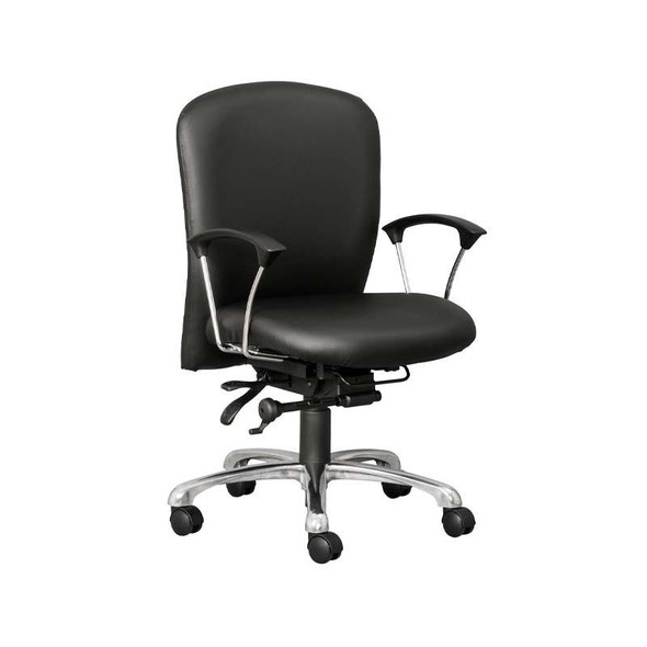 Heathrow Medium-Back Chair