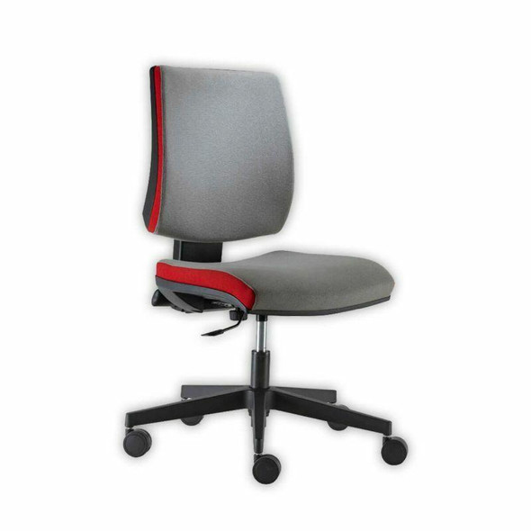 Slimline Medium-back Office Chairs