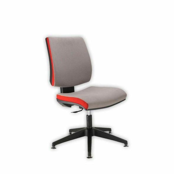 Slimline Medium-back Chair