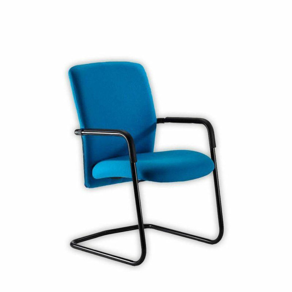 Eco Integral Arm Visitor Chair