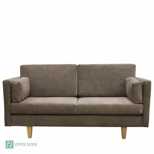 Milan Double Sofa