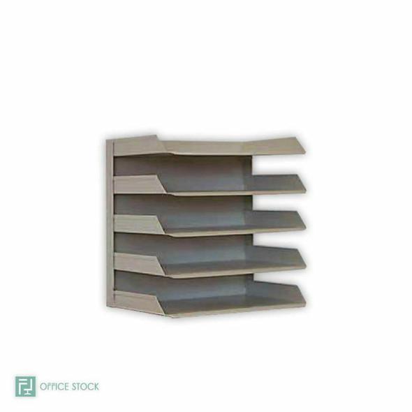 Steel Five Letter Tray