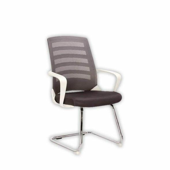 White Nite Visitor Chair