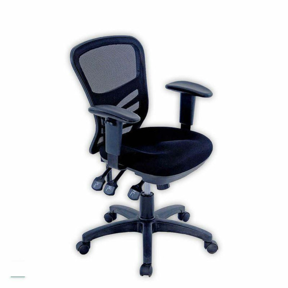 Ergonet 3 Operators Chair