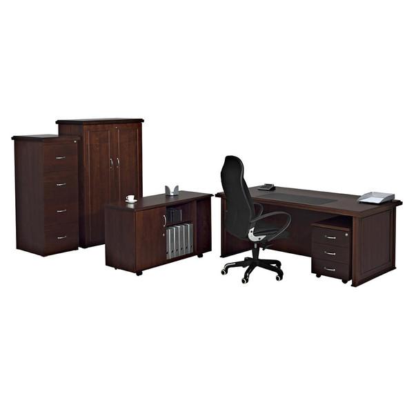 Admiral Executive Desk Range