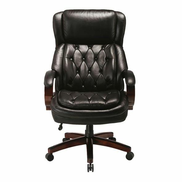 Bentley High-back Chair
