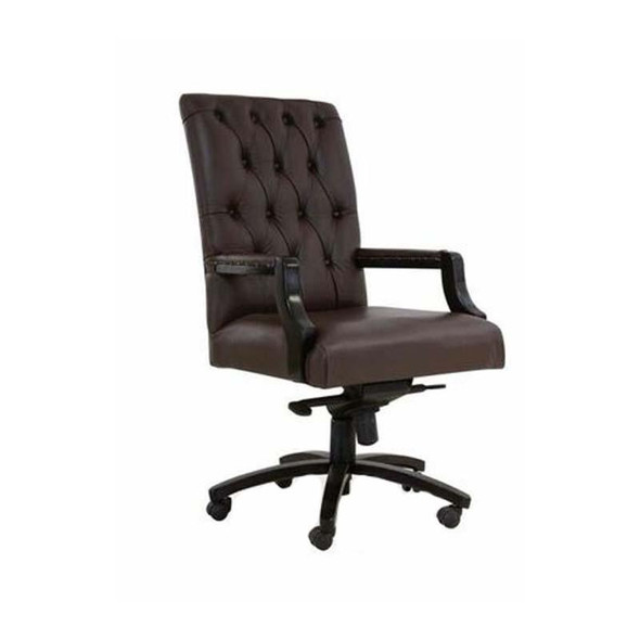 Magistrate High-back Chair