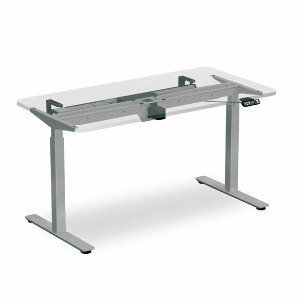 Electric Height Training Adjustable Table Base