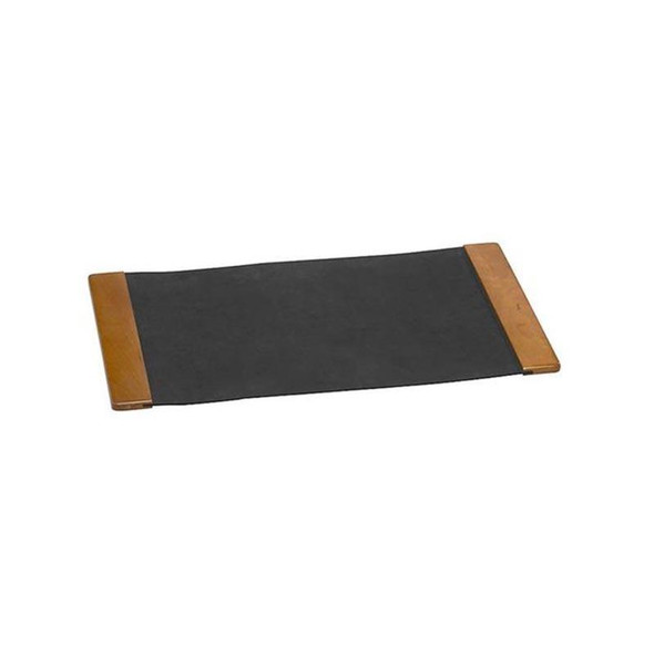 Executive Solid Wood Desk Pad