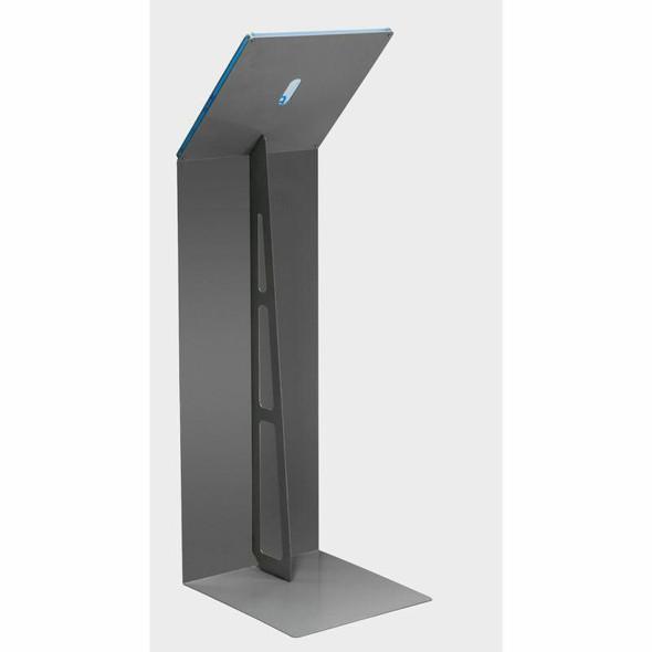Agile Steel Display
