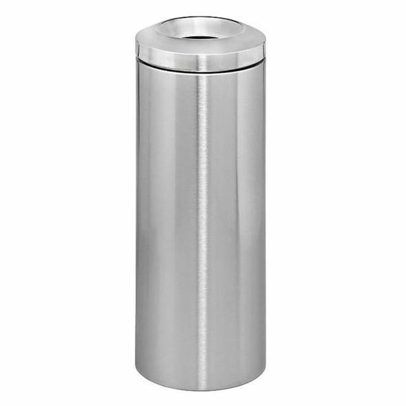 Innovation Stainless Steel Standing Litter Bin