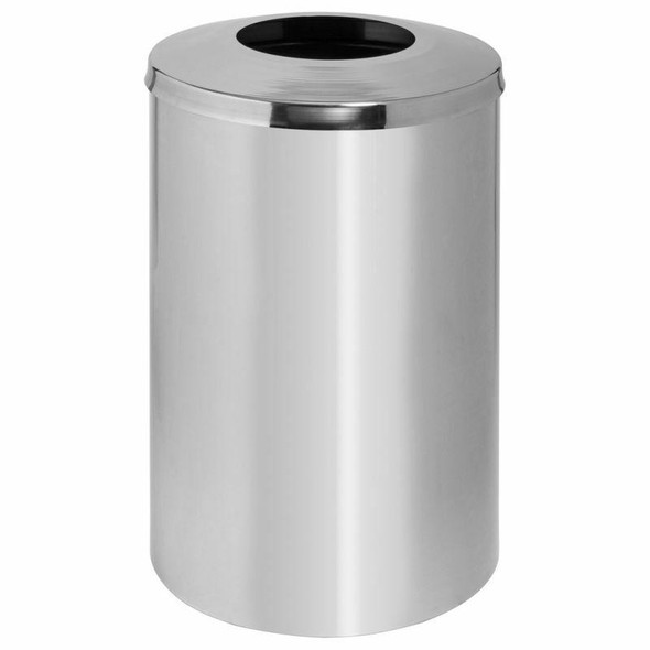 Single Division Large Recycle Bin