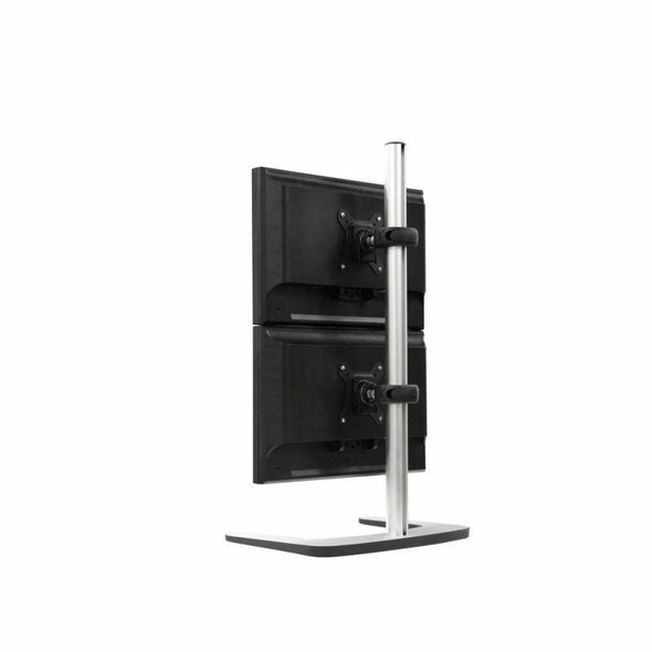 Visidec Free Standing Double Vertical