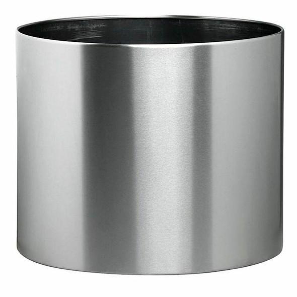 Round Solid Planter