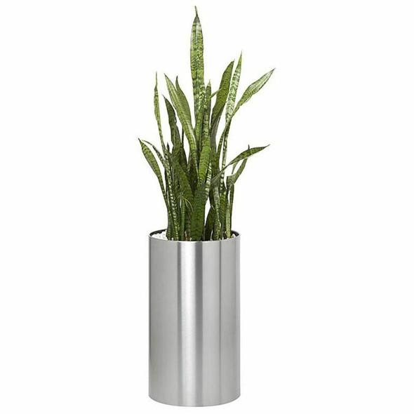 Round Solid Premier Planter