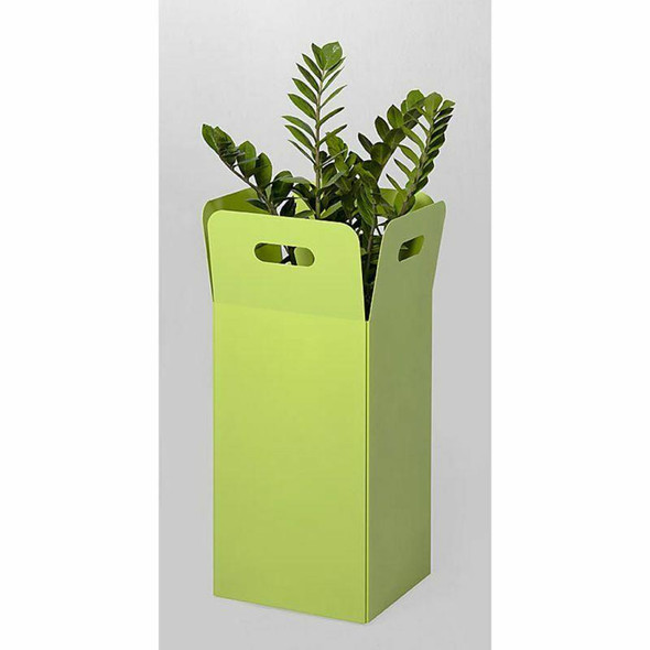 Out Of Box Planter