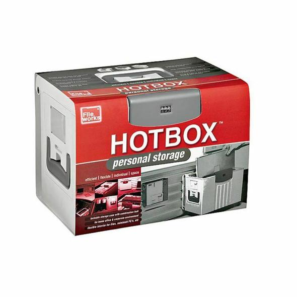 Hot Box Personal Storage