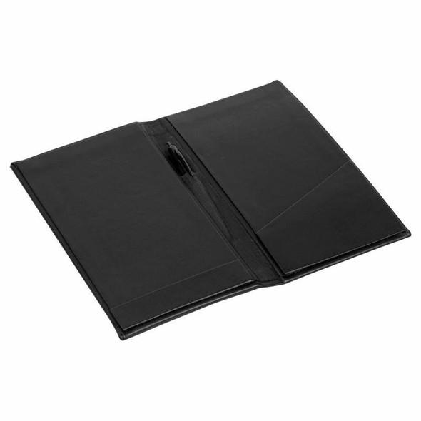 Leather Bill Fold