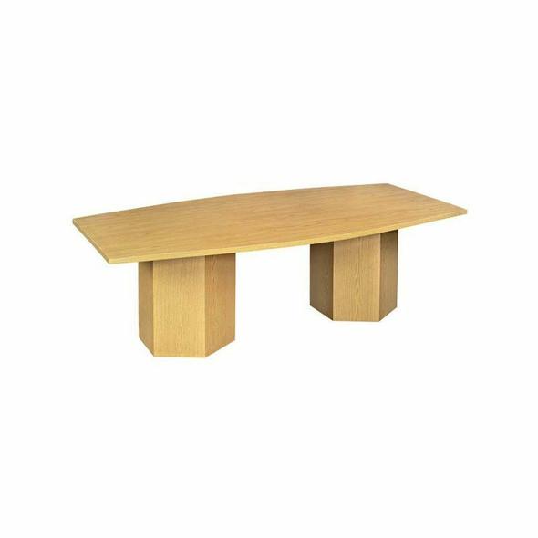 Value Bow Boardroom Table