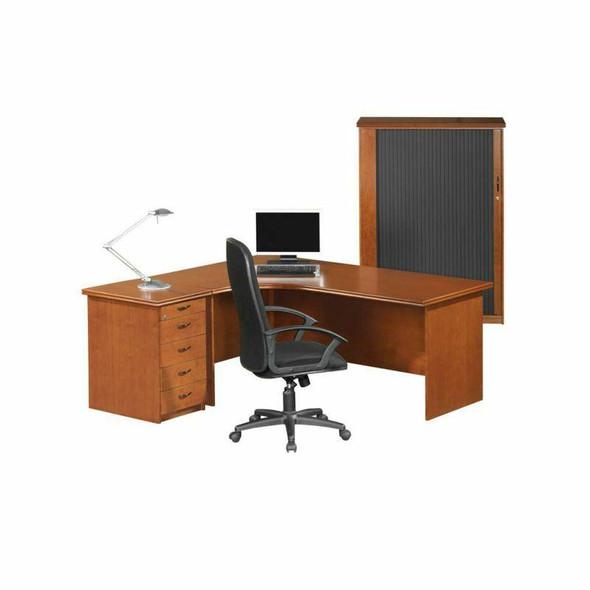 S-Line Cluster Desk
