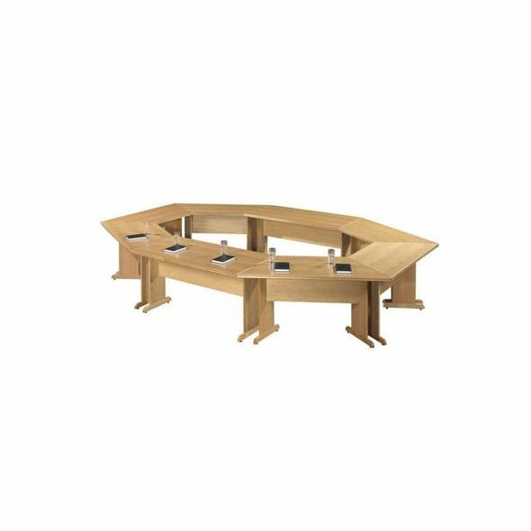Elliptical Training Table