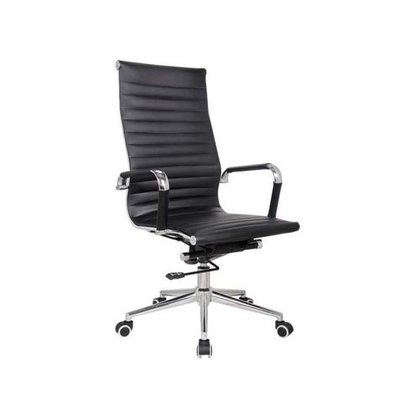 Classic Eames High-back Chair