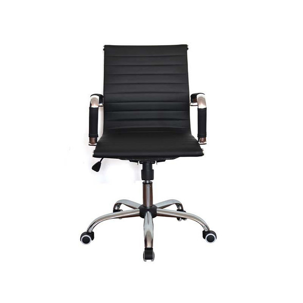 Generic Eames Medium-back Chair