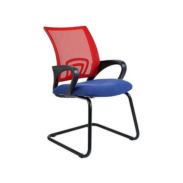 BC3 Britney Netted Armchair