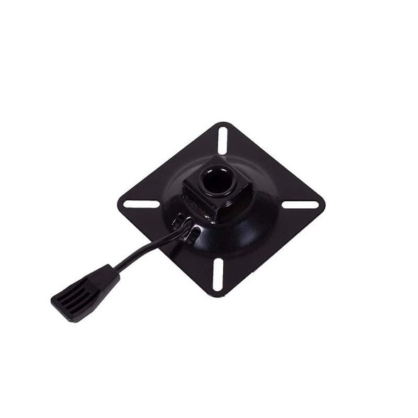 Swivel Plate Mechanism with Gas Lever