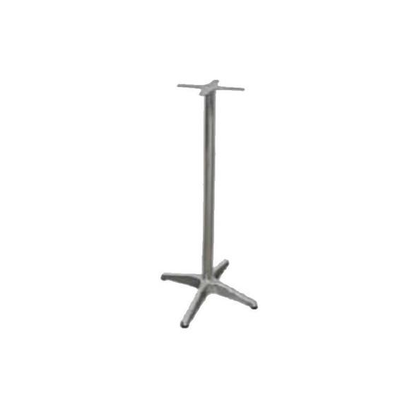 Aluminium bar base heavy duty