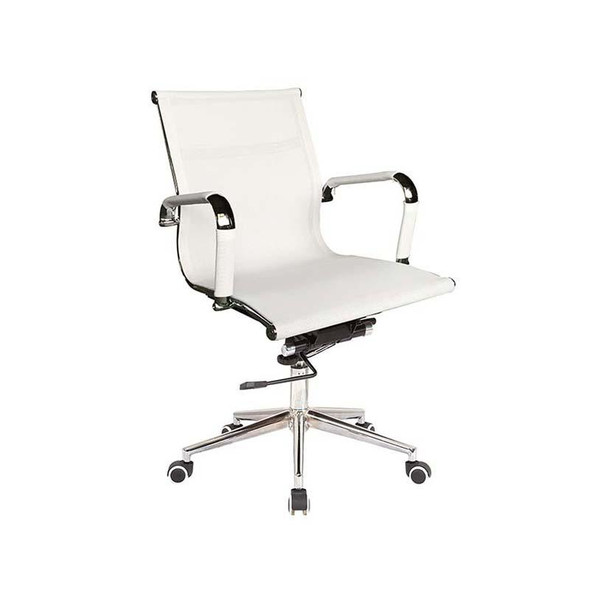 Classic Eames Netting Medium-back Chair