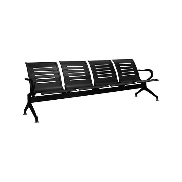 4 Seater Express Airport Bench