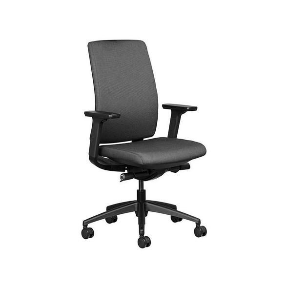 Mira Medium-Back Chair