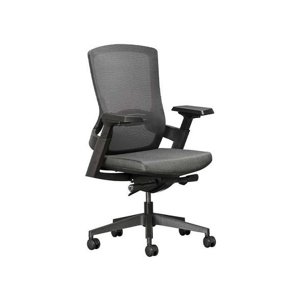 Firefly Mesh Medium-Back Chair