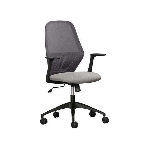 Nika Mesh Medium-Back Chair
