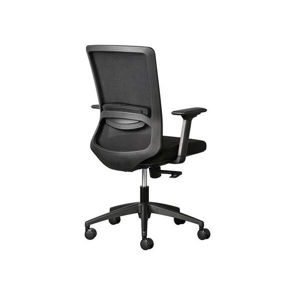 Alula Mesh Medium-Back Chair