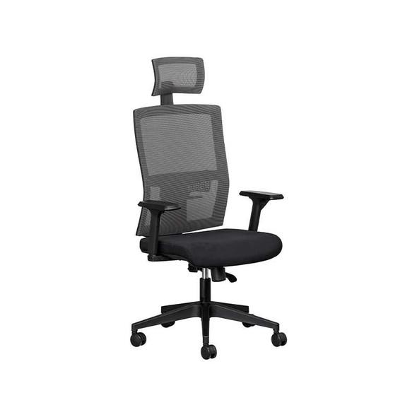 Rio Mesh High-Back Chair