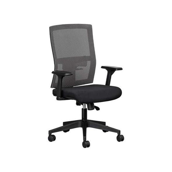 Rio Mesh Medium-Back Chair