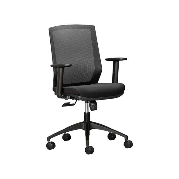Elara Mesh Medium-Back Chair