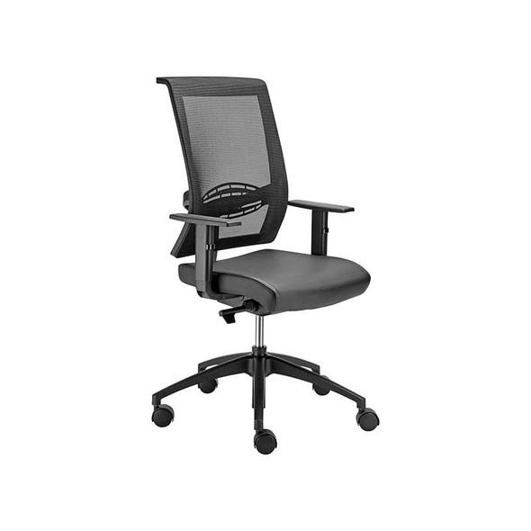 Equinox Mesh Medium-Back Chair
