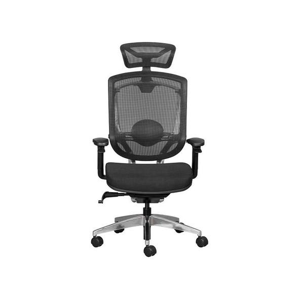 Ayla Mesh High-Back Chair