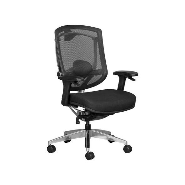 Alya Mesh Medium-Back Chair