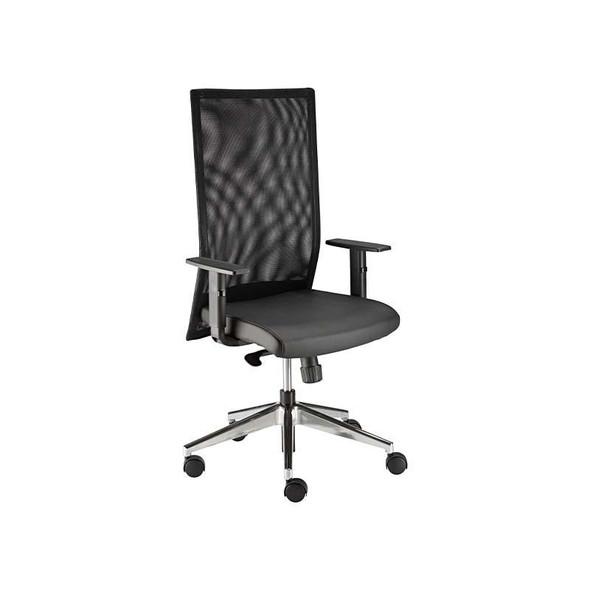 Stellar Mesh High-Back Chair
