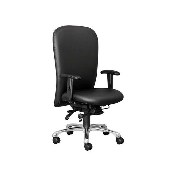 Heathrow High-Back Executive Chair