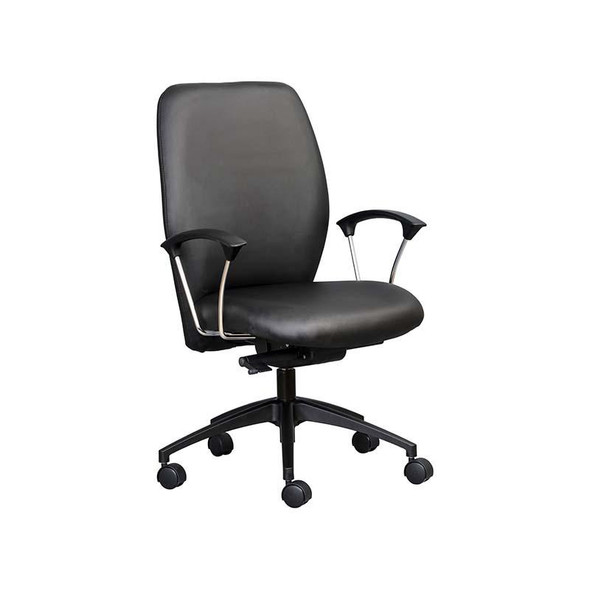 Orion Medium-Back Visitors Chair