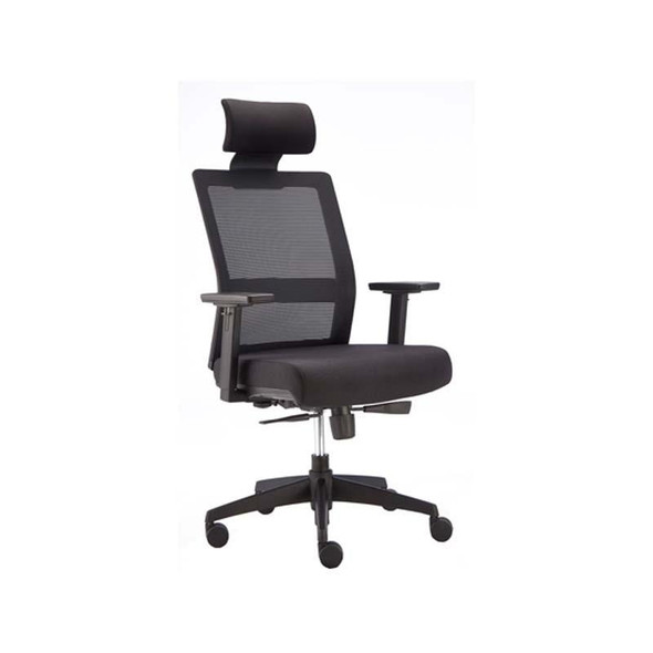 Fuse High-Back Chair