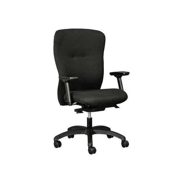 Santo High-Back Chair